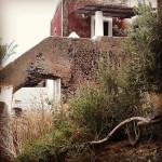 Ginostra-maison