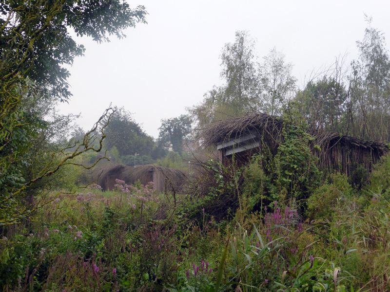 huttes