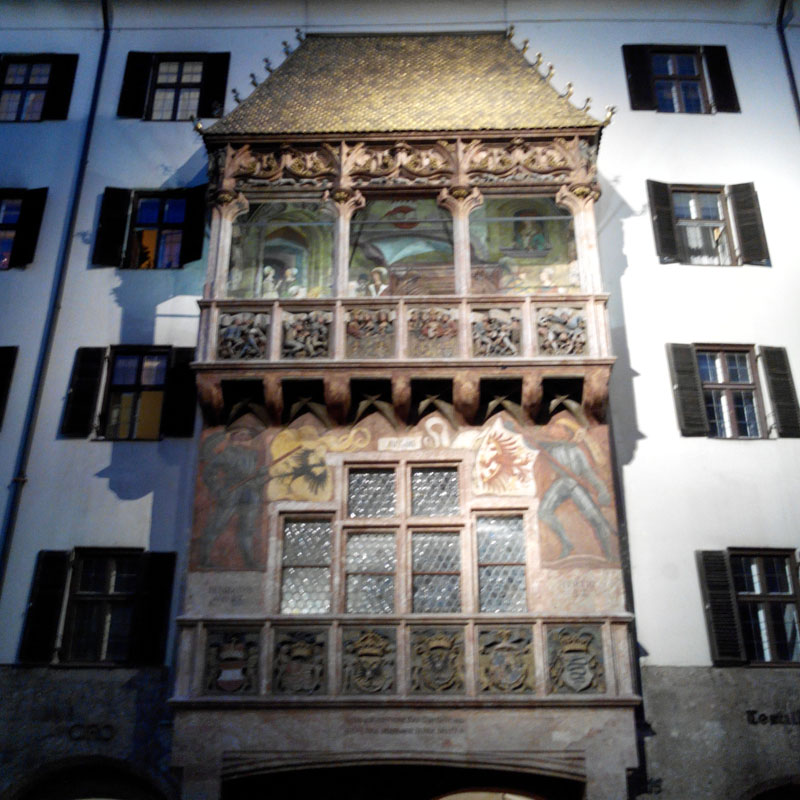 Innsbruck-balcon-or