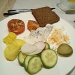 Tallinn-breakfast